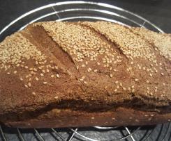 Brot ketogen