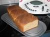 Mehrkorn-Toastbrot