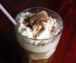 Kinder-Eiskaffee