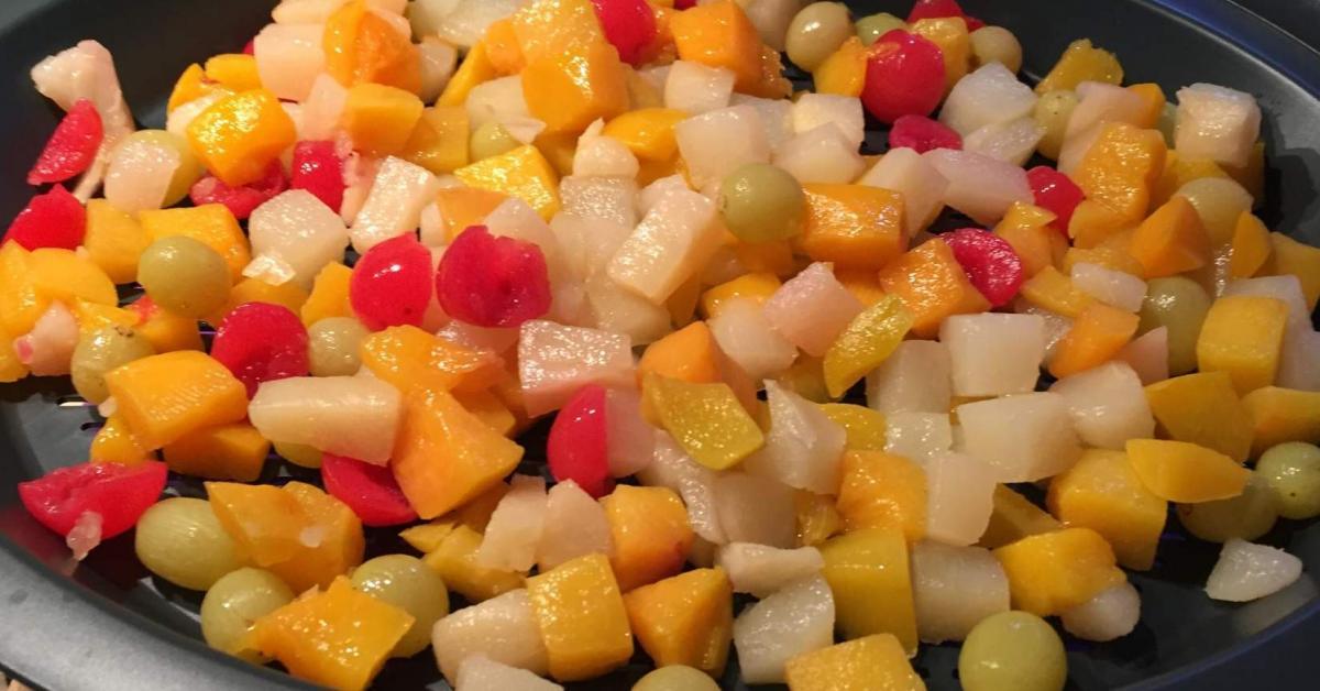 curry h hnchen mit frucht von iris 39 lilalaunek che ein thermomix rezept aus der kategorie. Black Bedroom Furniture Sets. Home Design Ideas