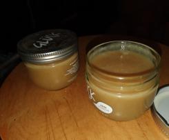 Dulce de Leche (Milchkaramell) mit Baileys
