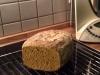 Dinkel Vollkorn Brot mit Möhren