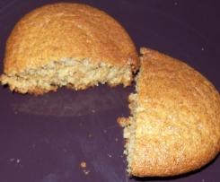 Milchschnitten-Muffins