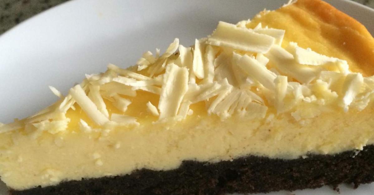 new york cheesecake von julyhh ein thermomix rezept aus der kategorie backen s auf www. Black Bedroom Furniture Sets. Home Design Ideas