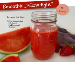"Smoothie ""Pillow fight"""