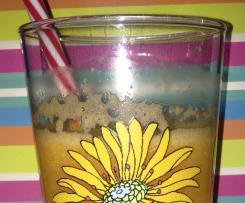 Frischen Orangensaft (Mandarinensaft) zu einem guten Frühstück, für zwischendurch oder als Vitaminschub bei Erkältung