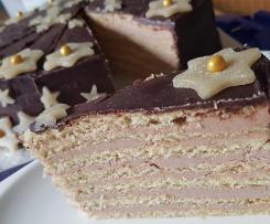 Prinzregenten-Torte