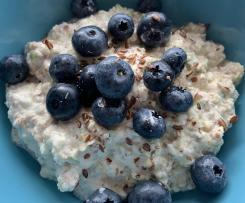Bircher Müsli Variation