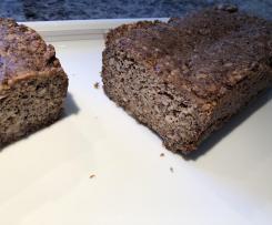 Vital-Brot (ohne Mehl)