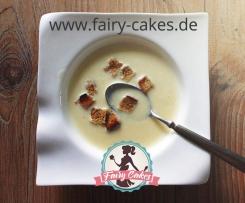 Feines Käsesüppchen by Fairy-Cakes