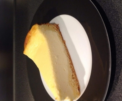 Käsekuchen -locker-luftig & lecker