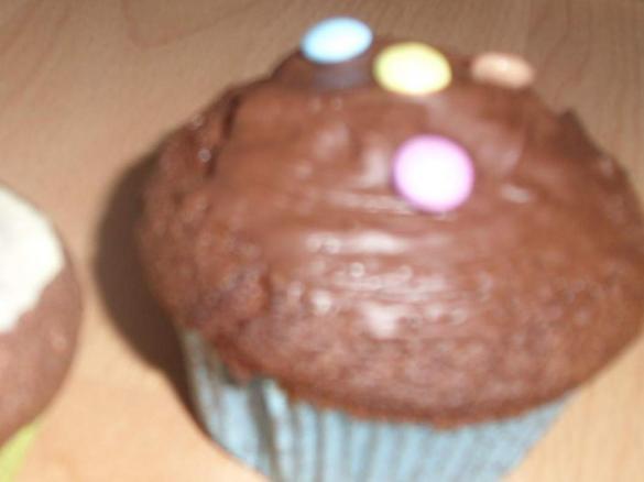 Nutella Muffins Kuchen Von Rikku1978 Ein Thermomix Rezept Aus
