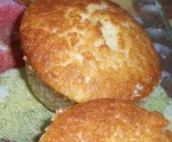 Joghurt-Orangen-Muffins