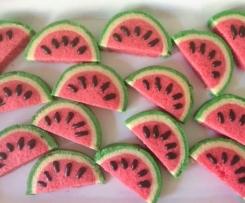 Melonenkekse