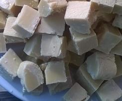 BethyN's Vanilla fudge