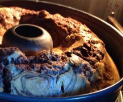 Marmorkuchen von Oma