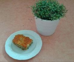 Spinat-Lasagne (oder Spinat Raviolis - siehe Tipp) mit Tomaten-Basilikum-Sauce