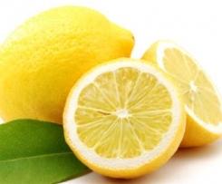 Zitronen-Limetten Limo