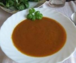 Power-Soup / Gemüsesuppe nach Dr. Strunz