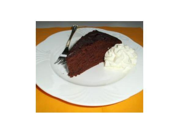 Schneller Schokoladenkuchen Auch Furs Backblech Geeignet Von