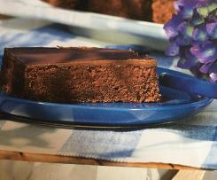 Schokoladenschnitten (Brownies)