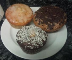 Muffins / Cup-Cakes