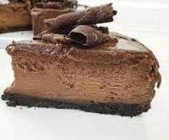 Oreo-Choclate-Cheesecake