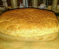 Dinkel- Joghurt- Brot