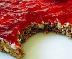 Stachelbeer-Felsenbirnen-Marmelade