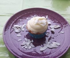 Cocos Cupcakes