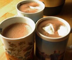 unser Samstag-Nachmittag Kakao