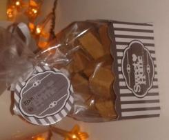 Karamell Fudge - Softkaramell