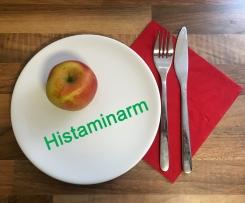 Pfannkuchen mit Buttermilch - histaminarm