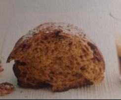 Kartoffel-Malz-Brot