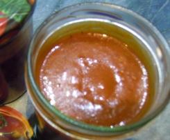 Currysauce zum Grillen