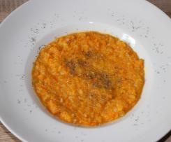 Karotten-Kartoffel-Eintopf