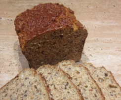 Eiweiß-Brot nach Susan's Art
