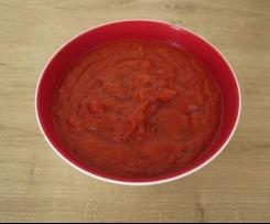 Chakalaka Ketchup