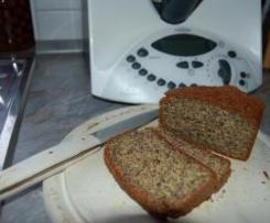 Eiweißbrot - Low Carb Brot (1)