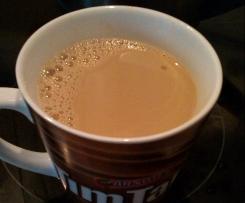 Chai Masala Tee Latte