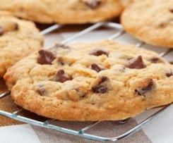 American Cookies *schoko*
