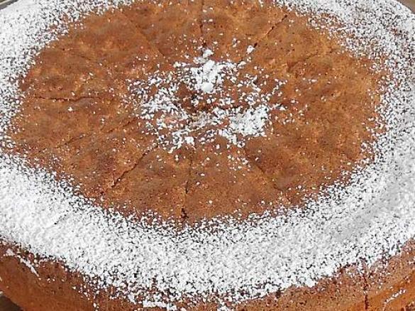 Original Mallorquinischer Mandelkuchen Ohne Mehl Von Ulmito Ein