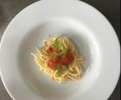 Napoli Sauce für Nudeln