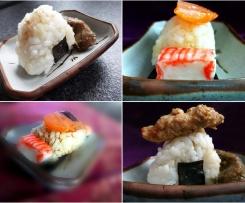 Sushi mit Freunden – die japanische Antwort auf Raclette