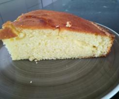 Zitronen 🍋 Kuchen