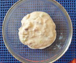 Feta-Frischkäse-Dip