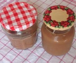 Kinderschokolade - Milka - Aufstrich oder Nutella mal anders