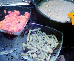 Kartoffelsuppe wie bei Oma