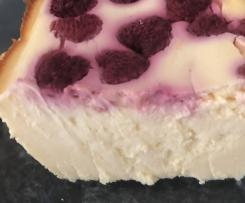 Cheesecake (Low Fat, Low Carb, Fitness)