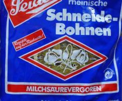 Rheinische Schnibbelbohnen